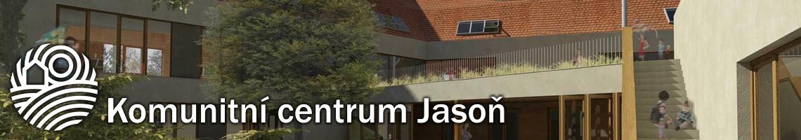 Komunitní centrum Jasoň